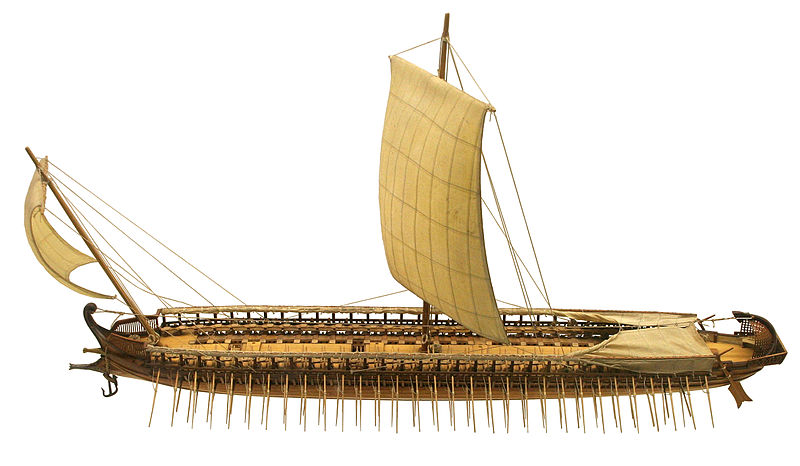 Model_of_a_greek_trireme